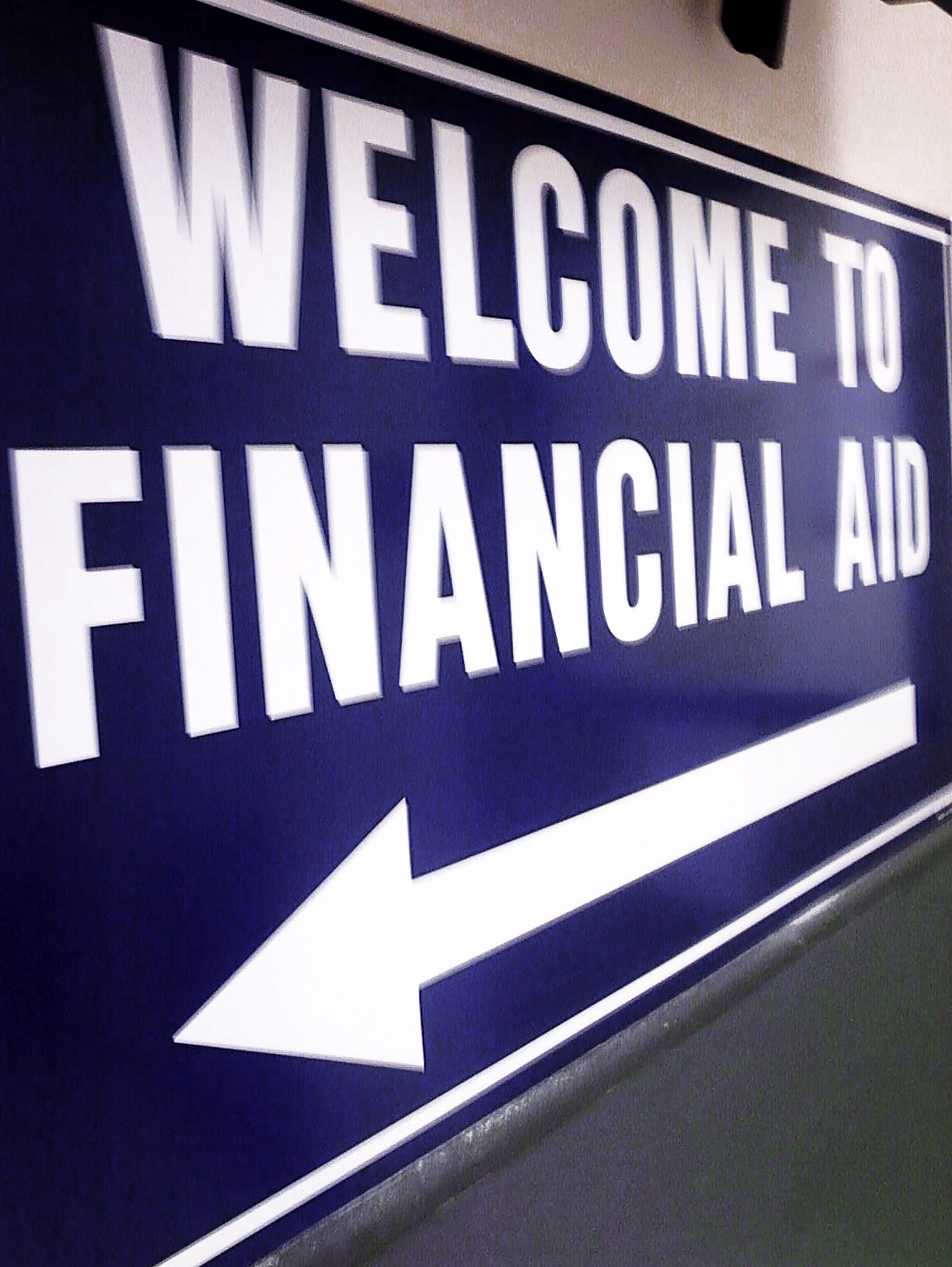 Financial aid is critical to college affordability