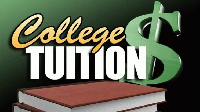 Tuition Increases Due To Administrative Bloat  The College Reporter-8247