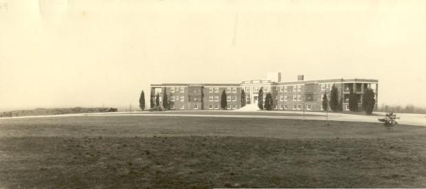 Ross Building 1935