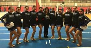 SCCC Dance Team 2016